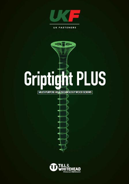 Griptight Leaflet