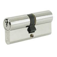 Yale Security 6 Pin Euro Profile Cylinder